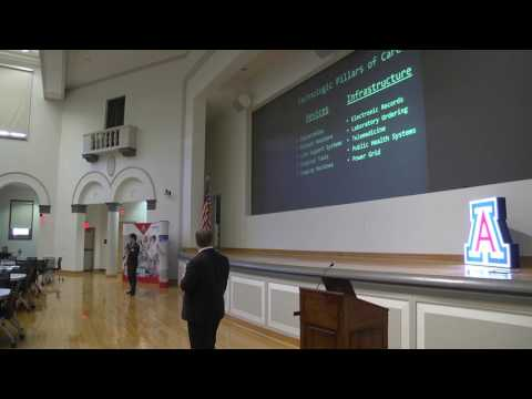 CyberMed Summit Keynote Address: Christian Dameff, MD, and Jeff Tully, MD