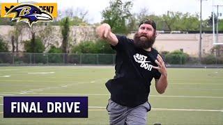 Ben Roethlisberger's Beard Shave Signals a Stronger AFC North | Ravens Final Drive
