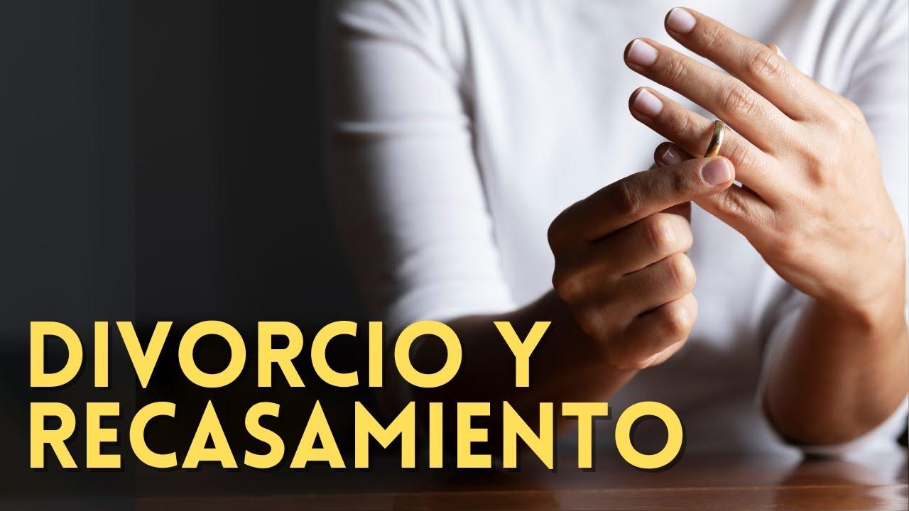 ¿Qué dice la Biblia del Divorcio y recasamiento? PREGUNTAS Y RESPUESTAS con Jahaziel Rodríguez