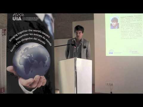 Colloque UIA 30 juin 2015 Luxembourg