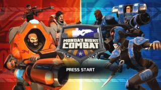 Monday Night Combat Music - Main Theme (Menu)