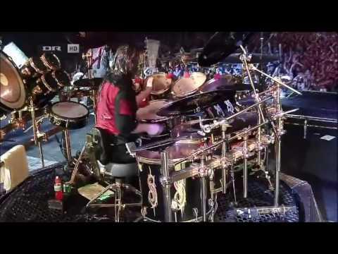 Slipknot   Psychosocial Live HD