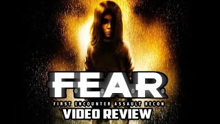 F.E.A.R. PC Game Review
