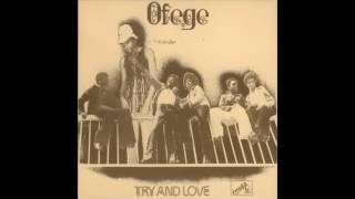ofege nobody fails 1973