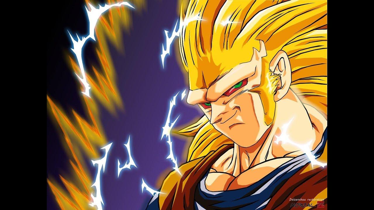 Estreno: Dragon Ball Z Nueva Pelicula 2015 by: Akira Toriyama