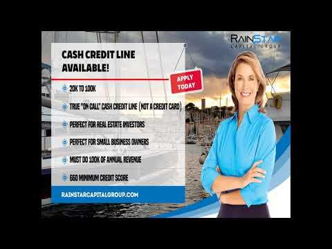Cash Credit Line 3