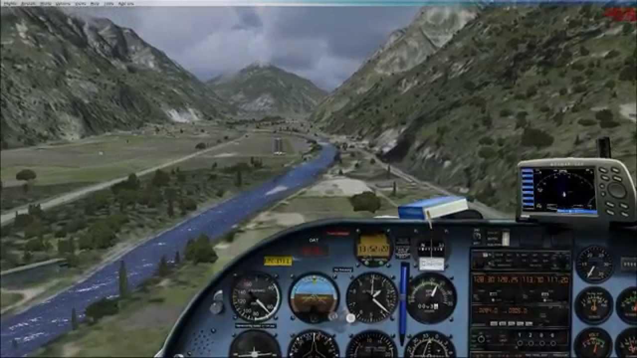 Switzerland professional X - FSX - YouTube