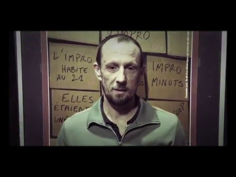 Francois Chevalier interview impro micro