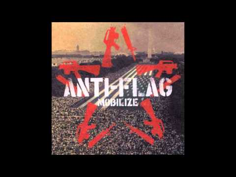 Anti-Flag - Mobilize (Full Album)