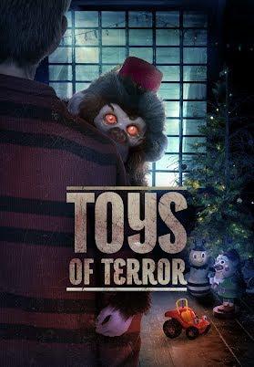 Amc Horror Christmas Trailer 2021 Toys Of Terror Trailer 2020 Horror Christmas Movie Youtube