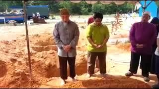 Video Talqin Hussein Yee download MP3, 3GP, MP4, WEBM, AVI, FLV Juni 2018