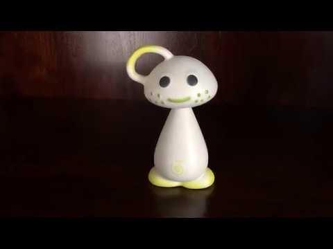 Vulli Chan Pie Gnon Natural Rubber Soft Chew Toy