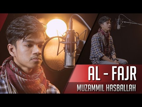 Muzammil Hasballah - Surat Al Fajr