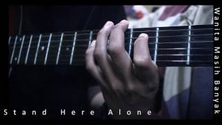 Download Mp3 Stand Hare Alone - Wanita Masih Banyak Cover Gitar Tutorial