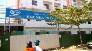 Chung cư NOXH HQC - Nha Trang - Chậm bàn giao 3 năm nhưng công trình vẫn ì ạch - Lãnh đạo ở đâu??