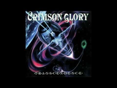 Crimson Glory- Burning Bridges