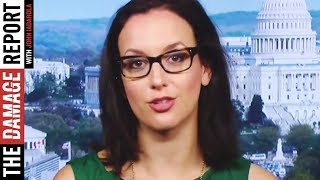 CNN hired ex-Trump administration staffer Sarah Isgur to manage their election coverage., From YouTubeVideos