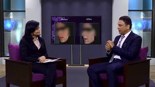 A Talk Show on Plastic Surgery in Hindi