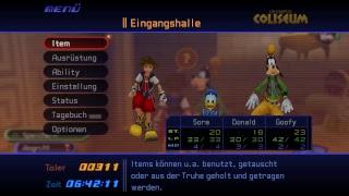Kingdom Hearts 1.5 - Road to Kingdom Hearts 3