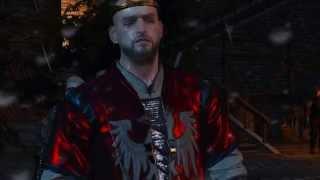 Witcher 3 Прохождение #1 Дела государственной важности