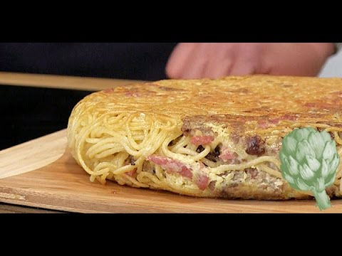 How to Make Macaroni Pie | Potluck Video