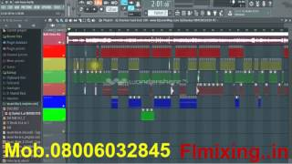 fl mixing demo video song mixing video a to z hindi me flmixing dj song mixing course