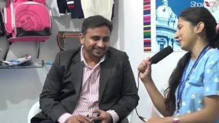 Franchise India 2015 New Delhi - Pragati Maidan