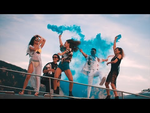 Mario Fresh X Dorian Popa - CALIENTE | Official Video