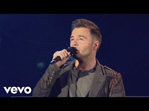 Westlife - Safe (The Farewell Tour) (Live at Croke Park, 2012)