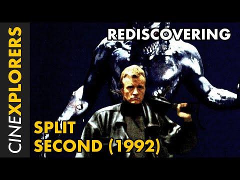 Rediscovering: Split Second (1992)