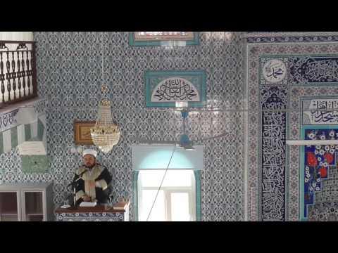 ALLAH'A İHANET ETMEYİN