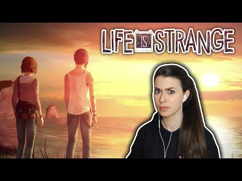 A STORM IS COMING... | Life Is Strange | Episode 1 | Part 4 (END) thumbnail