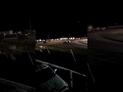 Jason lair superbowl speedway