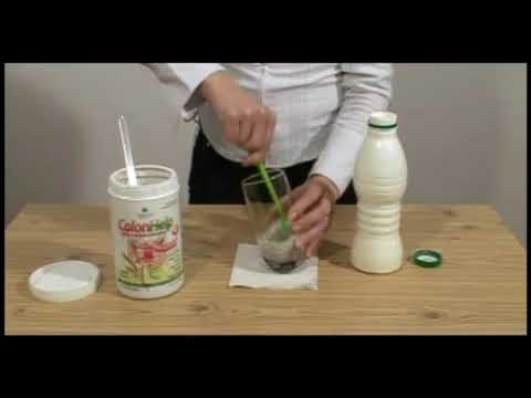 colon help cu iaurt kako prepoznati parazite u organizmu