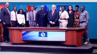 Nigeria - Channels TV
