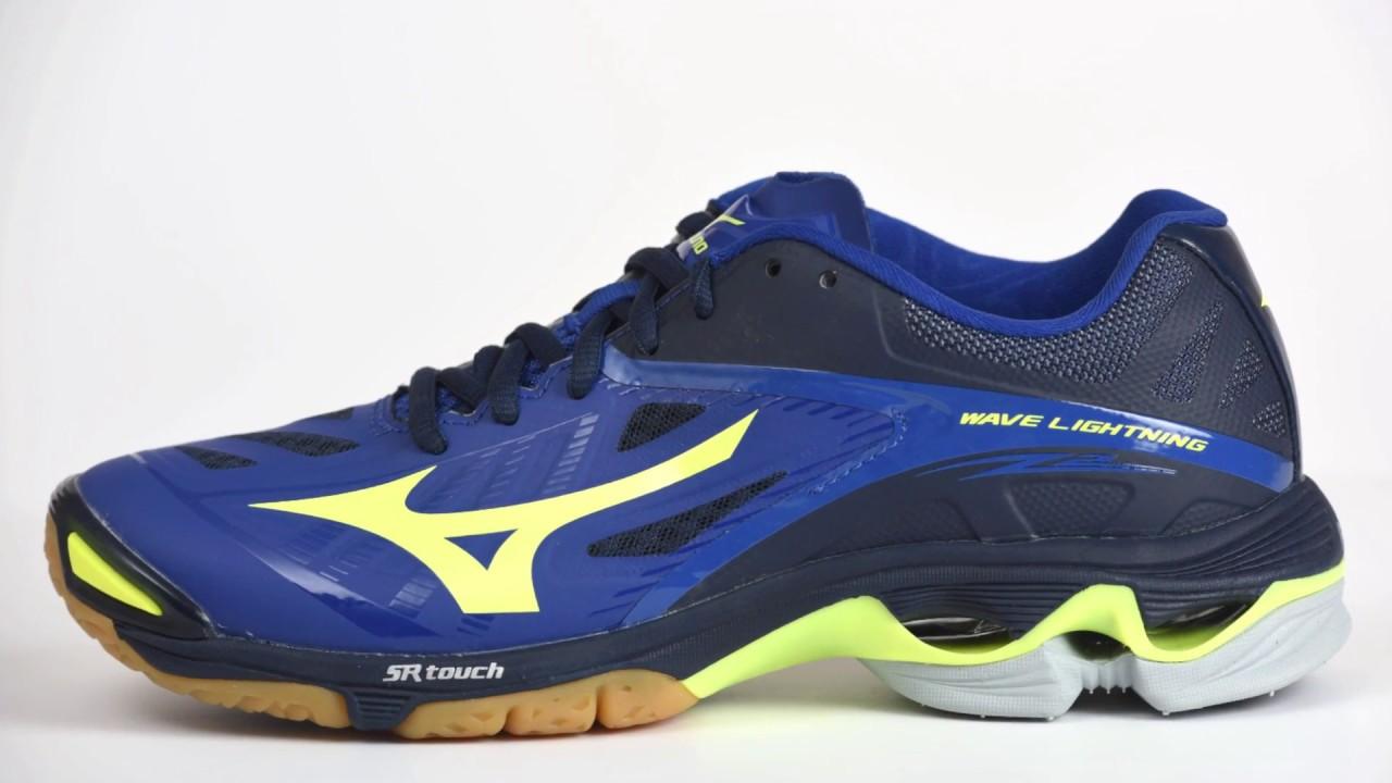 badminton mizuno shoes