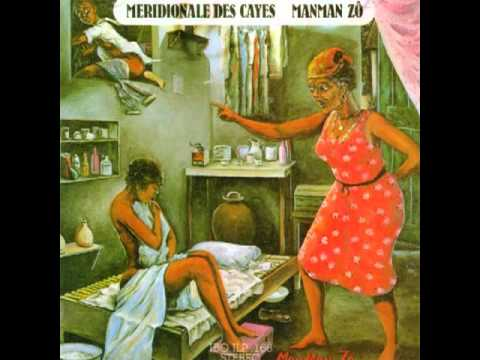 Orchestre Meridional des Cayes - Manman Zo