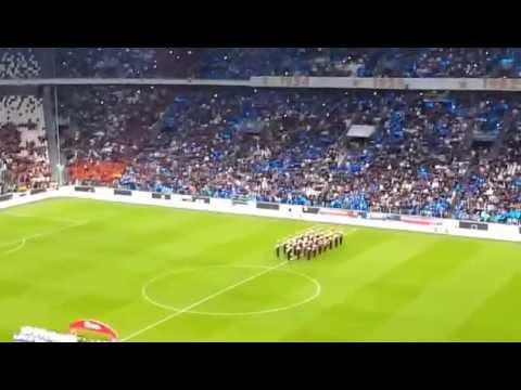 06/10/2016 - Italia-Spagna allo Juventus Stadium di Torino