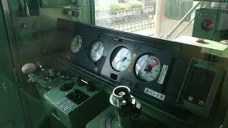【優等運用】東武6050系 速度計&電流計