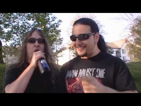 KATAKLYSM - Tour Diary Web Episode 5 (OFFICIAL INTERVIEW)