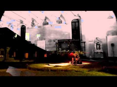 SCHEGGE - immagini dei conflitti (scena finale)