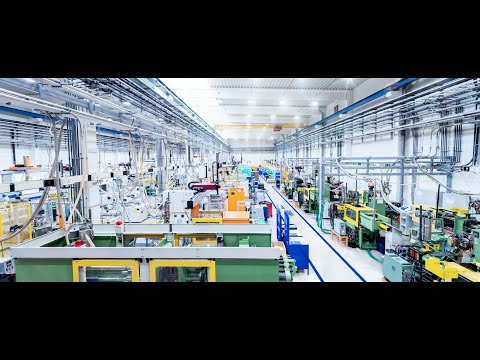 The Biggest Chinese Machinery Supplier