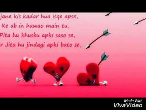 Best valentine whatsapp status