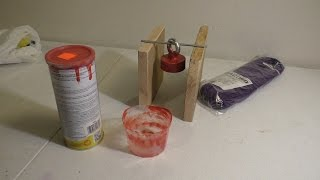 How to build a Super Magnet for Magnet Fishing