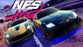 100.000$ BUDGET BUILD mit Julian! - NEED FOR SPEED HEAT   Lets Play NFS Heat