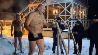 Большой и добрый великан - русский трейлер
