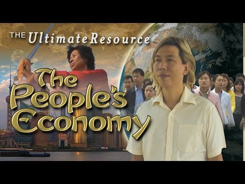 The People's Economy - Full Video
