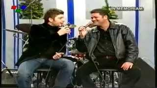 Naum Petreski & Tose Proeski - Ima li pesna (LIVE)