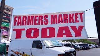 Las Vegas Farmer