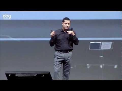 EBG - Keynote by Jamel Gafsi, Head of Xbox live Music Engineering, Microsoft
